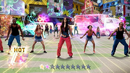 Image 5 for Zumba Fitness World Party