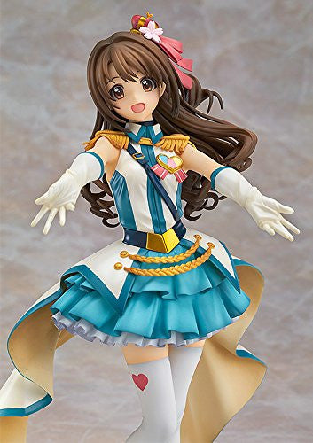 Image 2 for iDOLM@STER Cinderella Girls - Shimamura Uzuki - 1/8 - Crystal Night Party Ver. (Good Smile Company)