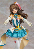 Thumbnail 2 for iDOLM@STER Cinderella Girls - Shimamura Uzuki - 1/8 - Crystal Night Party Ver. (Good Smile Company)