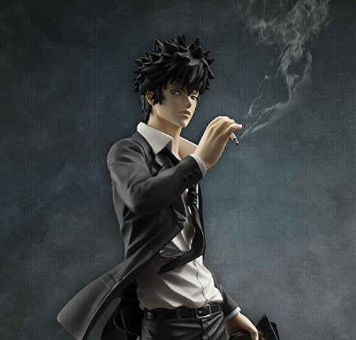 Image 9 for Psycho-Pass - Kougami Shinya - G.E.M. - 1/8 (MegaHouse)