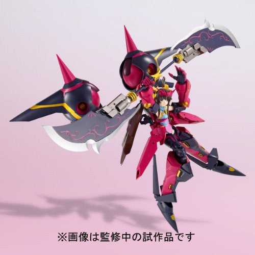 Image 3 for IS: Infinite Stratos - Huang Lingyin - A.G.P. (Bandai)