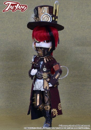 Image 6 for Pullip (Line) - TaeYang - Pluto - STEAMPUNK Project ~ Second Season ~ eclipse (Groove)