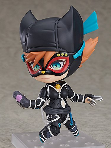 Batman Ninja - Catwoman - Nendoroid #962 - Ninja Edition (Good Smile Company)