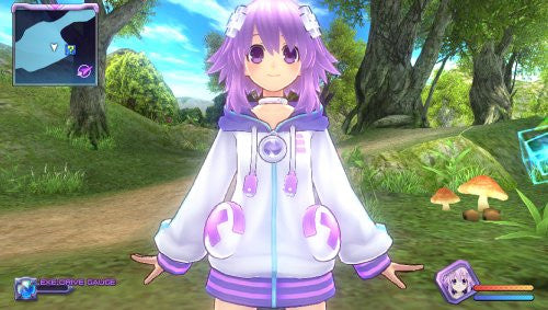 Image 3 for Chou Jijigen Geimu Neptune Re: Birth 1 [Limited Edition]
