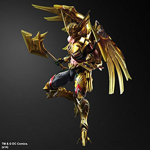 Image 3 for DC Universe - Hawkman - Play Arts Kai - Variant Play Arts Kai (Square Enix)