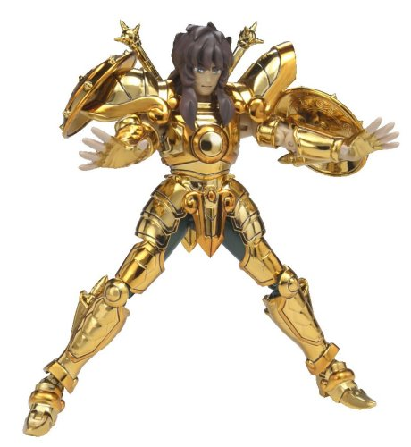 Image 1 for Saint Seiya - Libra Dohko - Saint Cloth Myth - Myth Cloth (Bandai)