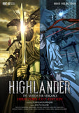 Thumbnail 1 for Highlander: The Search For Vengeance Director's Cut Edition