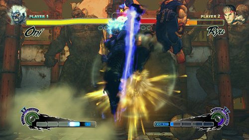 Image 3 for Super Street Fighter IV: Arcade Edition