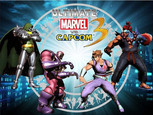 Image 5 for Ultimate Marvel vs. Capcom 3