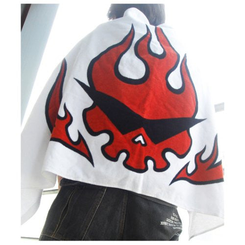 Image 3 for Tengen Toppa Gurren-Lagann - Towel - Gurren Lagann the Movie Gurren-dan Flag big Towel (Cospa)