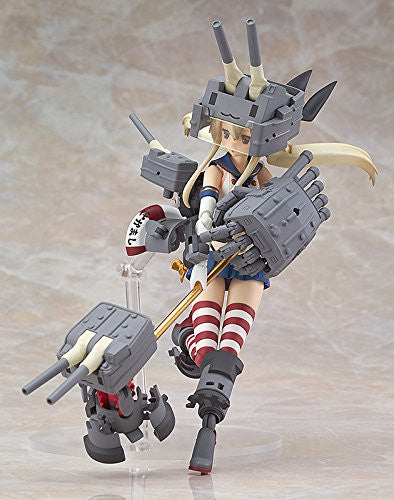 Image 6 for Kantai Collection ~Kan Colle~ - Rensouhou-chan - Shimakaze - Goukin (Good Smile Company)