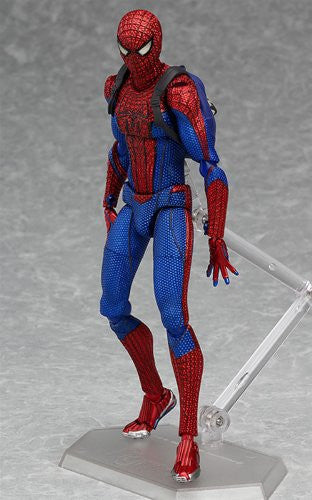 Image 3 for The Amazing Spider-Man - Spider-Man - Figma #199 (Max Factory)
