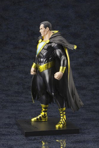 Image 10 for DC Universe - Justice League - Black Adam - DC Comics New 52 ARTFX+ - 1/10 (Kotobukiya)
