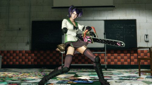 Image 12 for Lollipop Chainsaw
