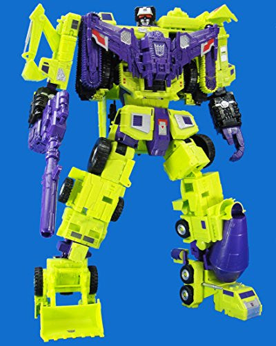Image 2 for Transformers - Long Haul - Unite Warriors UW04 (Takara Tomy)