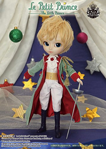 Image for Le Petit Prince - Isul I-935 - Pullip (Line) - 1/6 - Le Petit Prince x ALICE and the PIRATES (Groove)