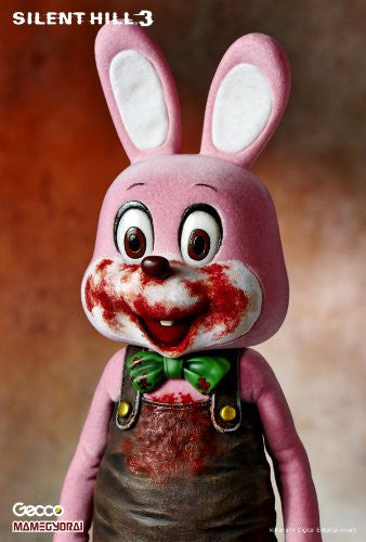 Image 7 for Silent Hill 3 - Robbie The Rabbit - 1/6 - Pink (Gecco, Mamegyorai)