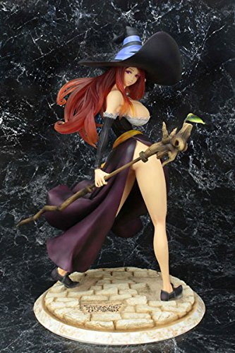 Image 2 for Dragon's Crown - Sorceress - 1/4.5 (A+)