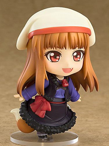 Image 4 for Ookami to Koushinryou - Holo - Nendoroid #728 (Good Smile Company)