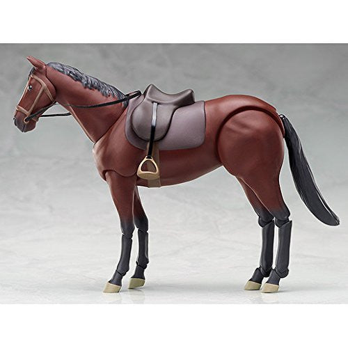 Image 7 for figma Horse (Chestnut)