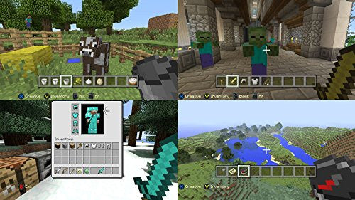 Image 8 for Minecraft: Xbox One Edition