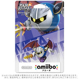 Thumbnail 2 for amiibo Super Smash Bros. Series Figure (Meta Knight)