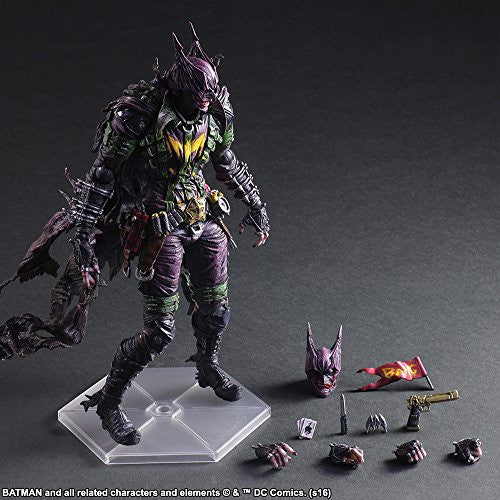 Image 2 for DC Universe - Joker - Play Arts Kai - Variant Play Arts Kai (Square Enix)