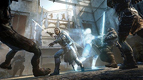 Image 2 for Middle-Earth: Shadow of Mordor