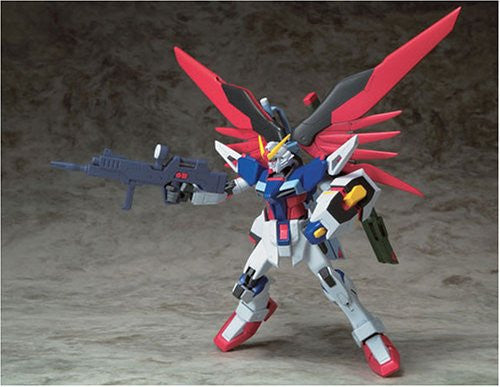 Image 2 for Kidou Senshi Gundam SEED Destiny - ZGMF-X42S Destiny Gundam - Mobile Suit in Action!! (Bandai)