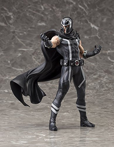 Image 2 for X-Men - Magneto - Marvel NOW! - X-Men ARTFX+ - 1/10 (Kotobukiya)