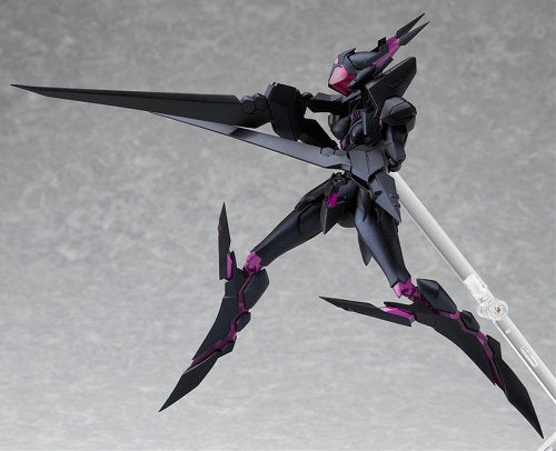 Image 3 for Accel World - Black Lotus - Figma #152 (Max Factory)