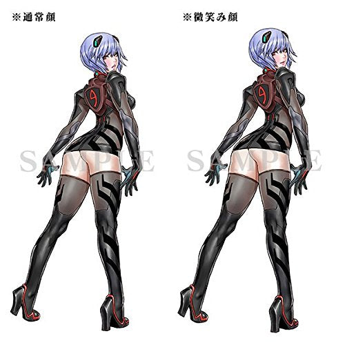 Image 2 for Evangelion Shin Gekijouban: Q - Ayanami Rei - Limited Edition