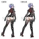 Thumbnail 2 for Evangelion Shin Gekijouban: Q - Ayanami Rei - Limited Edition