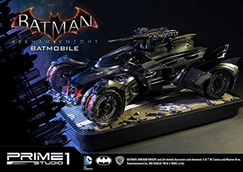 Image 11 for Batman: Arkham Knight - Museum Masterline Series MMDC-03 - Batmobile - 1/10 (Prime 1 Studio)