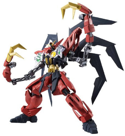 Image for Kidou Shinseiki Gundam X - NRX-0013-CB Gundam Virsago Chest Break - Robot Damashii - <Side MS> (Bandai)