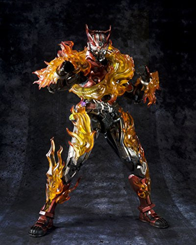 Image 2 for Kamen Rider Drive - S.I.C. - Type Speed (Bandai)