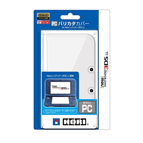 Image 1 for PC Cover for New 3DS LL