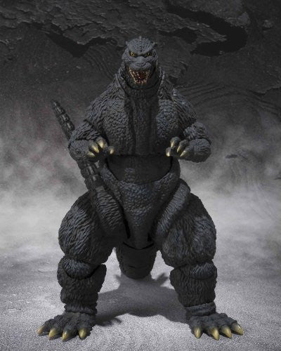 Image 3 for Gojira vs. Destoroyah - Gojira - S.H.MonsterArts - VS. Series (Bandai)