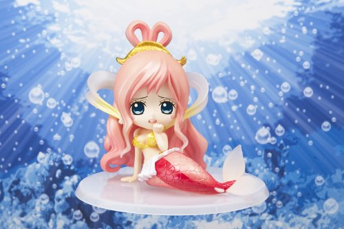 One Piece - Megalo - Shirahoshi - Chibi-Arts (Bandai)