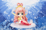 One Piece - Megalo - Shirahoshi - Chibi-Arts (Bandai) - 7