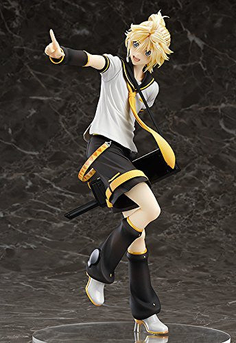 Image 3 for Vocaloid - Kagamine Len - 1/7 - Tony ver. (Max Factory)