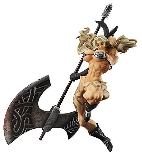 Image 1 for Dragon's Crown - Amazon - 1/6 (BEAT)