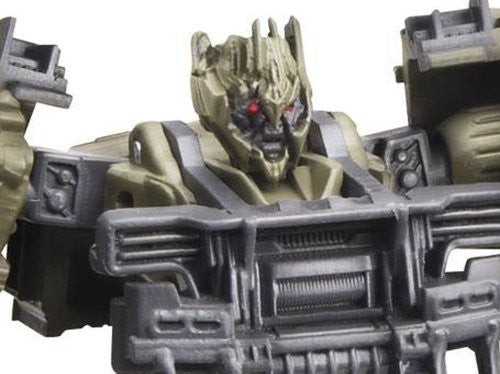 Image 2 for Transformers Darkside Moon - Megatron - Cyberverse - CV07 (Takara Tomy)