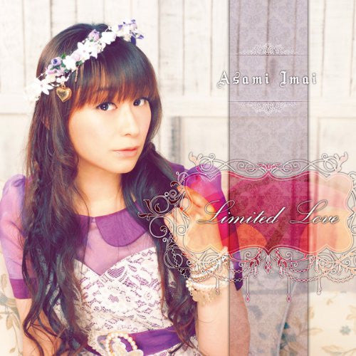 Image 1 for Limited Love / Asami Imai