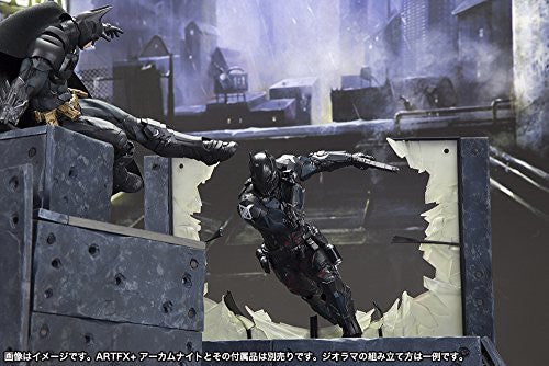 Image 8 for Batman: Arkham Knight - Batman - ARTFX+ - 1/10 (Kotobukiya)