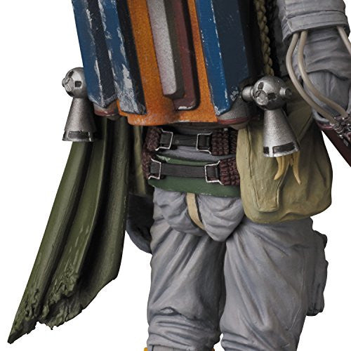 Image 2 for Star Wars - Boba Fett - Mafex No.025 - Return Of The Jedi ver. (Medicom Toy)