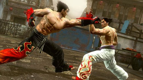 Image 6 for Tekken 6 [Collector's Edition]