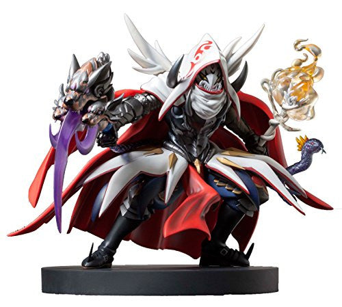 Image 1 for Puzzle & Dragons - Meikaishin Arc Hades - Ultimate Modeling Collection Figure (Plex)
