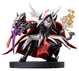 Thumbnail 1 for Puzzle & Dragons - Meikaishin Arc Hades - Ultimate Modeling Collection Figure (Plex)