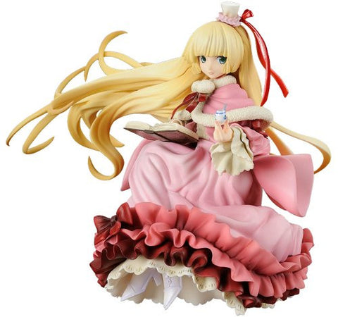 Image for Gosick - Victorica de Blois - 1/8 (Embrace Japan, Good Smile Company)